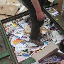 Zbiranje papirja, Ilirska Bistrica 2006 - KIF_8481.JPG