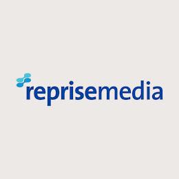 Reprise Media Chile logo