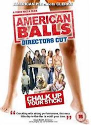 American Balls Unrated - Bánh mĩ 2012 - 18+
