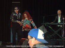 Ronnie Milsap at Anderson Music Hall Hiawassee January 16, 2016