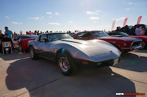Dual Tone Corvette C3