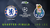 Watch Live Stream Match: Chelsea vs FC Porto (UEFA CHAMPIONS LEAGUE)