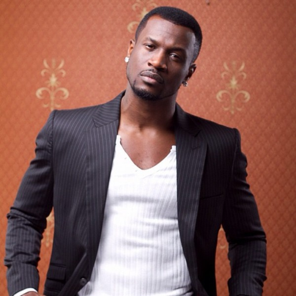 Peter Okoye Replies APC Over Call For His Arrest Based On Abroad Video Ban