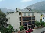 Фото 2 Kaftan Hotel