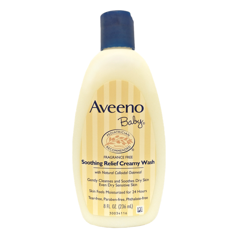 [Aveeno+Baby+Soothing+Relief+Creamy+Wash%5B5%5D]