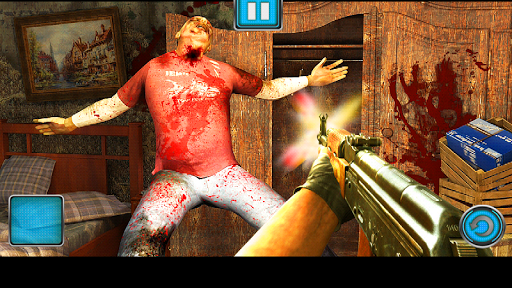 House of 100 Zombies v8.0 APK+DATA (Mod FULL Unlocked) PAID