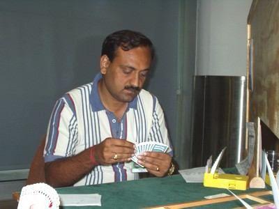 Rajeshwar Tiwari