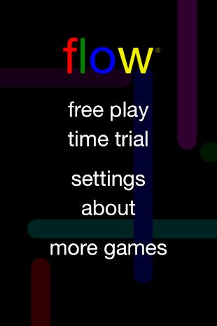 Flow Free- screenshot thumbnail