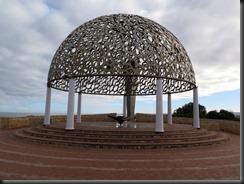 170505 002 Geraldton HMAS Sydney II Memorial