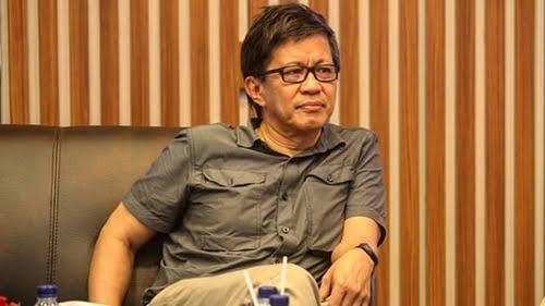Rocky Gerung Bakal Tuntut Balik Sentul City 1 Triliun 1 Rupiah