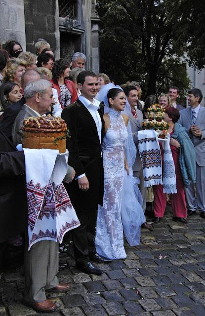весілля у Львові Україна