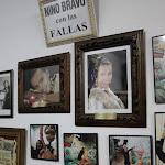 Exposición Nino Bravo