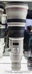 Canon EF 800mm f/5,6L IS USM
