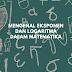 Mengenal Eksponen dan Logaritma dalam Matematika