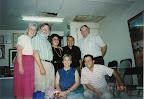 1994 Meeting with Bishop Gomez