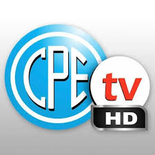 Logo CPE TV