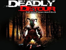 فيلم Deadly Detour