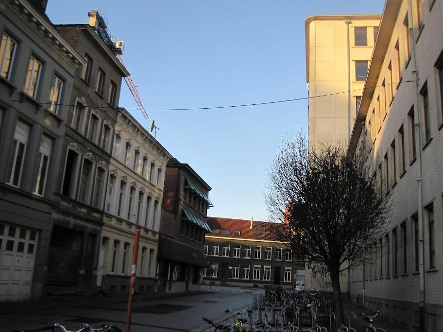 那慕尔Namur美图美景,分享一下 - 半省堂 - 2
