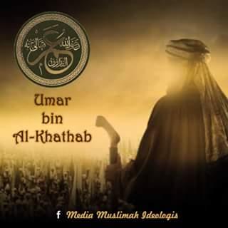 Sahabat Nabi : Umar bin Khattab