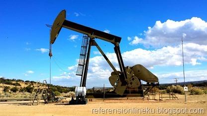 Sifat kimia dan fisika minyak bumi