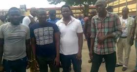 Why We Killed APC Member In Festac
