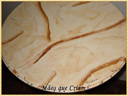 Efeito marmore