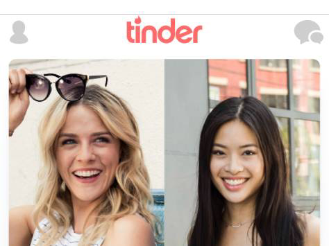 Tinder is coming for your social life, with more features you can enjoy better chat and connect to more friends