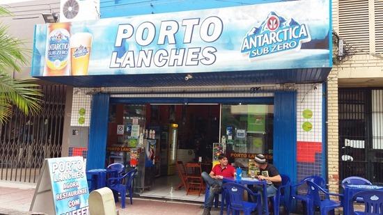 Porto Lanches (1)