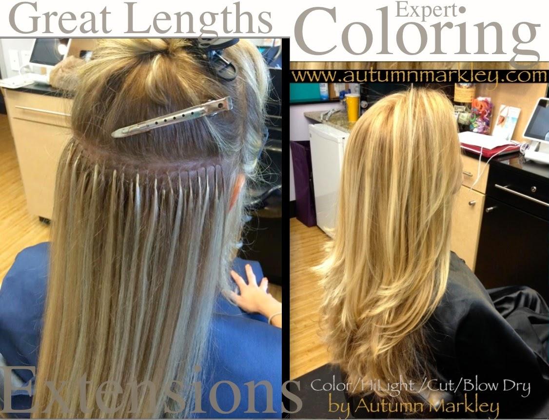Autumn Markley Hair Extensions Fort Lauderdale Salon Google