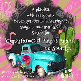 Music playlist with fan favorites