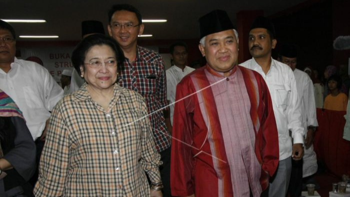 Ketua Bamusi: Menuduh Din Syamsuddin Radikal Sama Saja Menuding Ormas PDIP Radikal