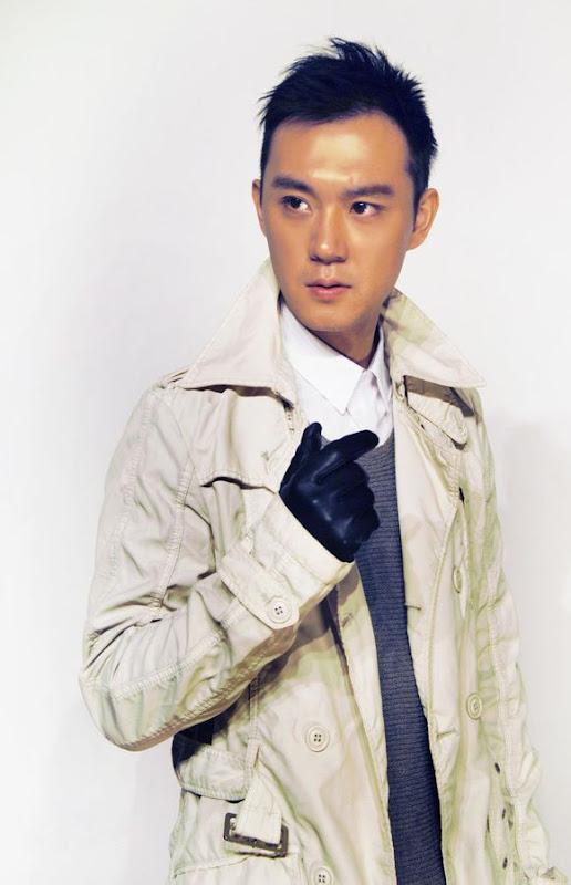 Wang Jun Peng  China Actor