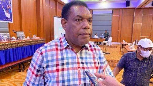 Papua Siap Gelar CDM Meeting II PON XX