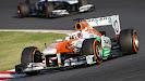 Paul di Resta (GBR) Sahara Force India VJM06