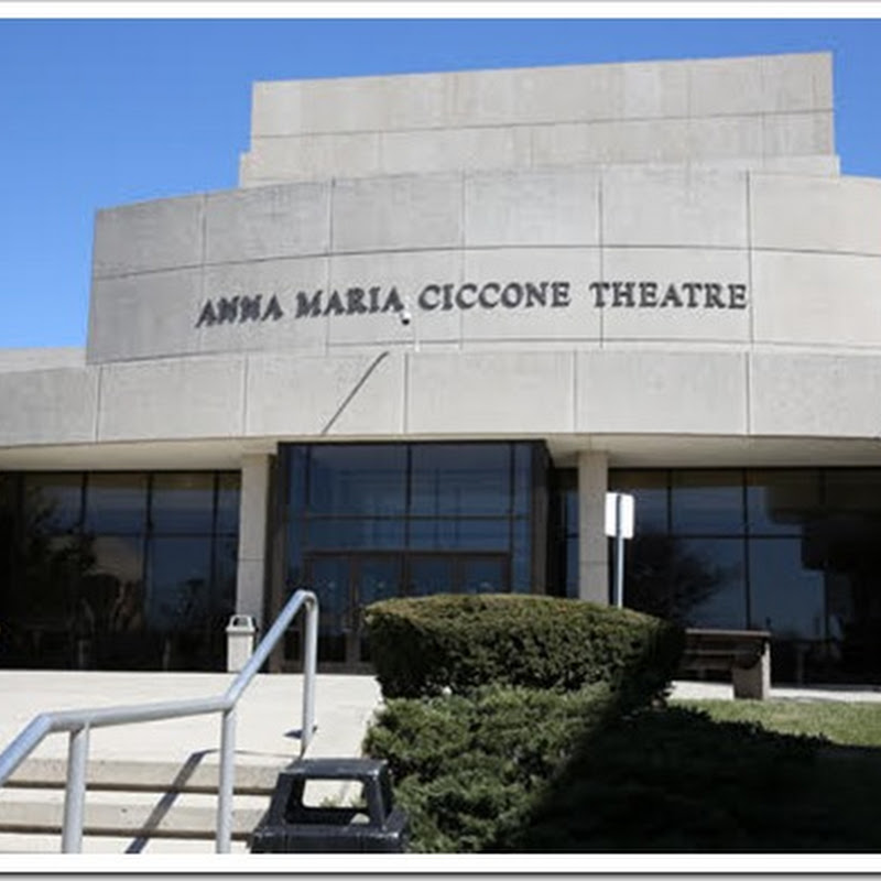 New Jersey Footlights: Unique Tribute to Sinatra and Friends at Ciccone Theatre in Paramus