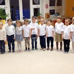 Vánoční besídka 3.třída Nad Palatou 17.12.2015