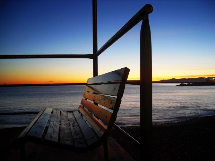 Aspettando l'alba.... di mau131070