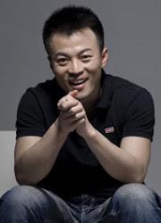 Lin Jiachuan China Actor