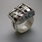 Ring Silber mit Gitter.JPG