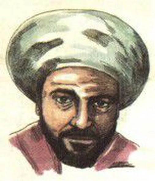 The answer to July's History Mystery was Al-Mu'tamid ibn Abbad. I tried to go a bit easier on this one...