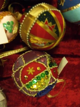 Kiermasz Świąteczny 2012 - DSCF2373.JPG