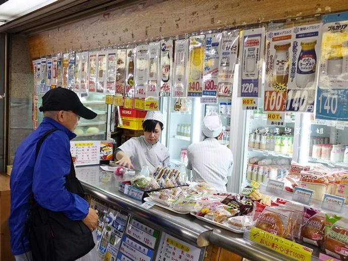 7 日本東京秋葉原酪MILK SHOP LUCK