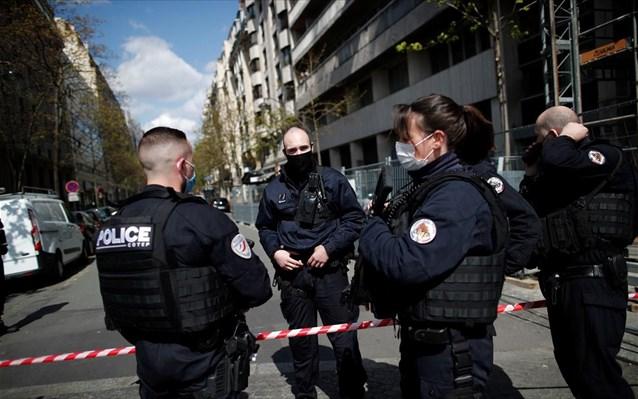 Γαλλία: Πυροβολισμοί έξω από νοσοκομείο στο Παρίσι - Ένας νεκρός