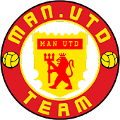 Man UTD Wallpaper