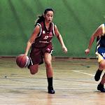 FAP Semifinales Cadete Autonómico Femenino