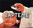 Baptême dans les paroisses Saint Saveur de Bellecroix et Notre Dame du Marillet