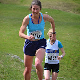 Wharfedale Off road Full Marathon 2013 by Eileen