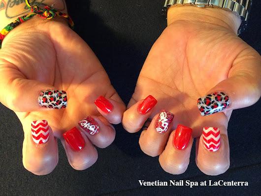 Venetian nail spa google for A plus nail salon