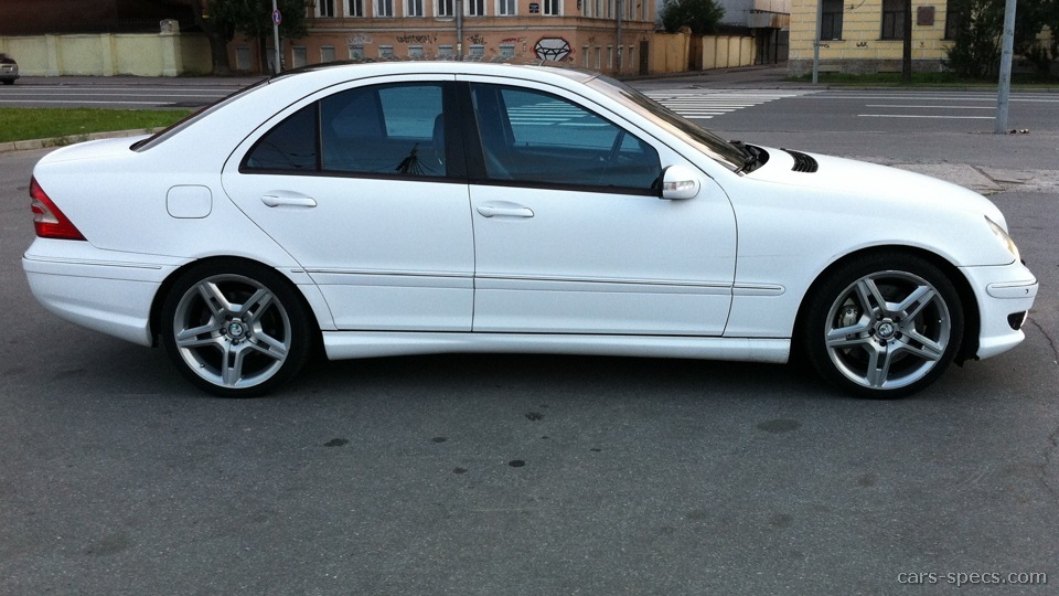 2002 mercedes benz c class c32 amg specifications. Black Bedroom Furniture Sets. Home Design Ideas