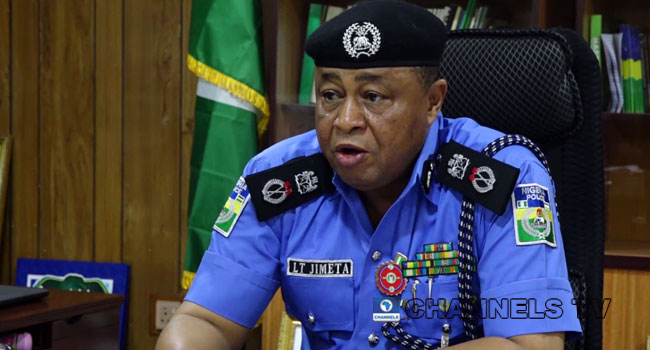 I won't allow policemen to be killed like chicken again - Edo CP says